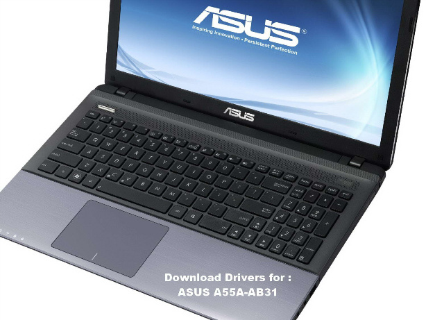 ASUS A55A-AB31