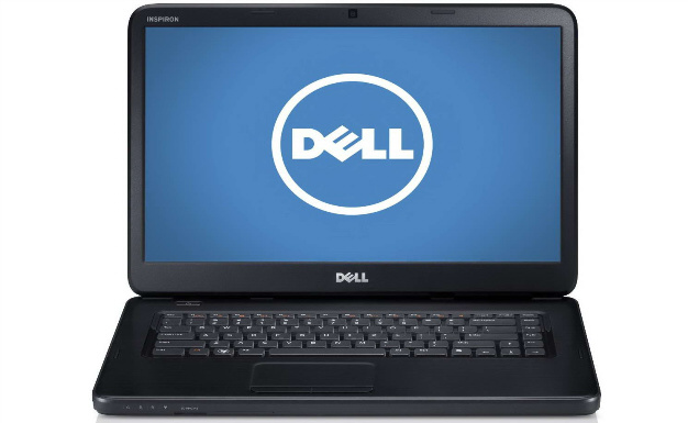 Dell Inspiron 15N