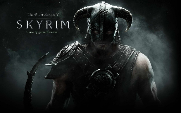 The Elder Scrolls V: Skyrim Nvidia GeForce driver tweaked