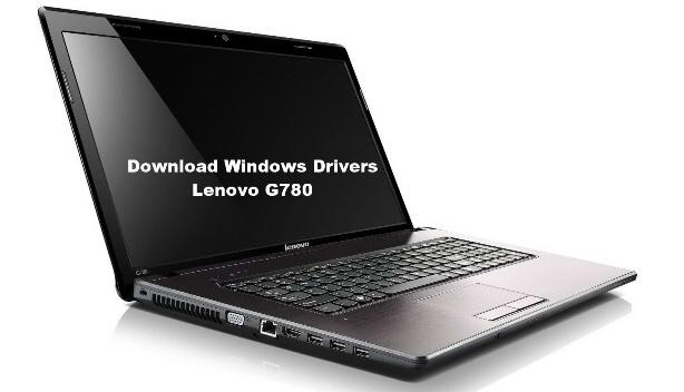 Lenovo g780 ethernet driver download.
